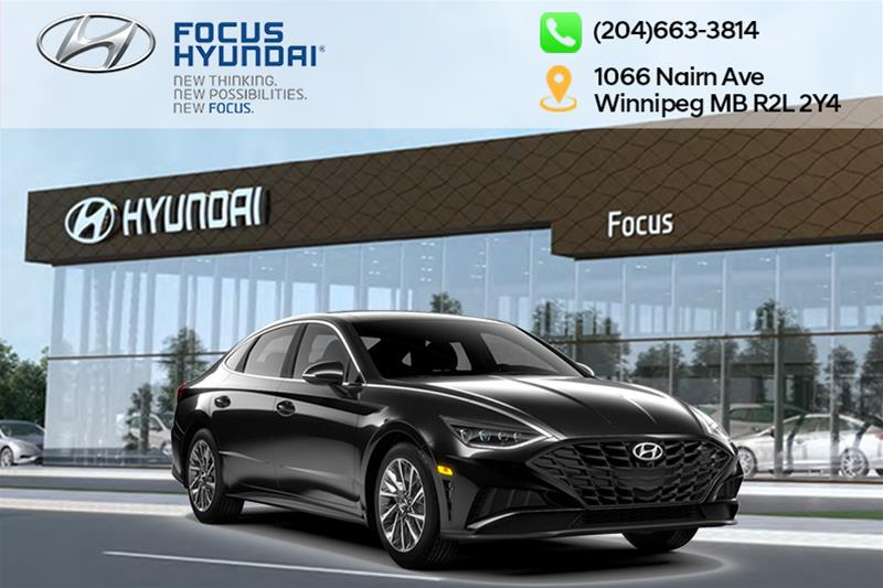 New 2020 Hyundai Sonata Ultimate