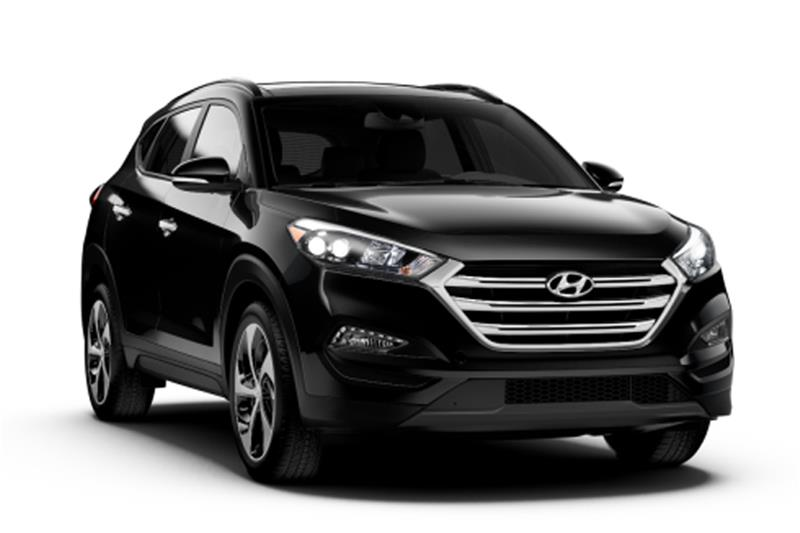 New Tucson 2018 >> New 2018 Hyundai Tucson Awd 1 6t Ultimate Suv In Winnipeg 8tc67078