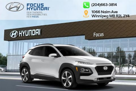 New 2020 Hyundai Kona 2.0L FWD Essential